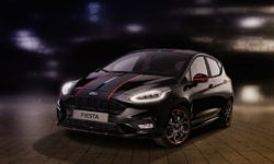 Νέα Fiesta ST-Line Red Edition και Black Edition