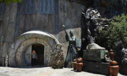 Tο «Star Wars: Galaxy's Edge» της Disney είναι γεγονός