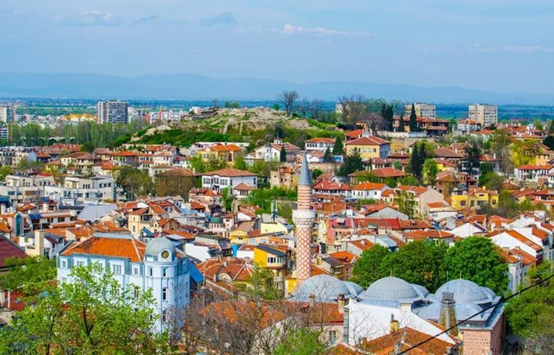 Ταξίδι στη Φιλιππούπολη της Βουλγαρίας
