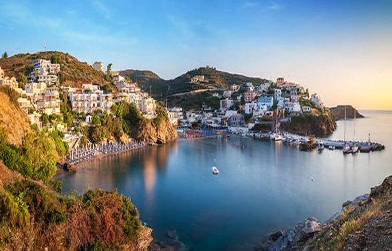 Το «Μπαλί» της Ελλάδας